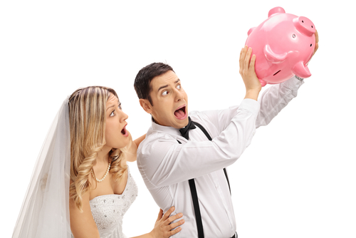 money moves before getting married